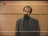 مصاحبه با اصغر فرهادی درباره جدایی نادر از سیمین