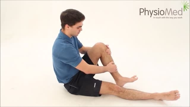 فیزیوتراپی مفصل زانو-Knee Physiotherapy