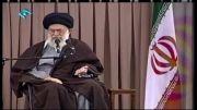 عکس العمل نسبت به اهانت به تمثال امام...روشنگری فتنه- قسمت73