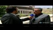 پنهان کاری رسانه های ایران در مورد اشیاء نورانی