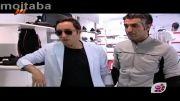گلخانه و امیر حسین رستمی-پارت3