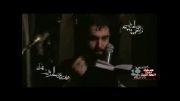 جواد مقدم برای سید جواد ذاکر 1392