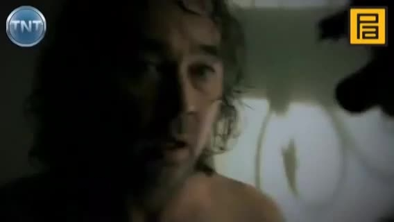 مرگ كاشف اغلو در سریال وادی گرگها