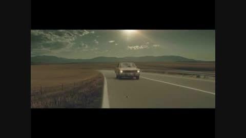 موزیک ویدیو خاطرات تو - سیروان خسروی