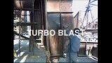 سند بلاست بدون غبار (turbo blast