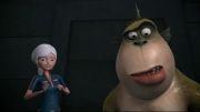 انیمیشن سریالی Monsters VS Aliens | قسمت های 12 و 13