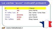 آموزش زبان فرانسوی - درس چهاردهم - استفاده از فعل AVOIR