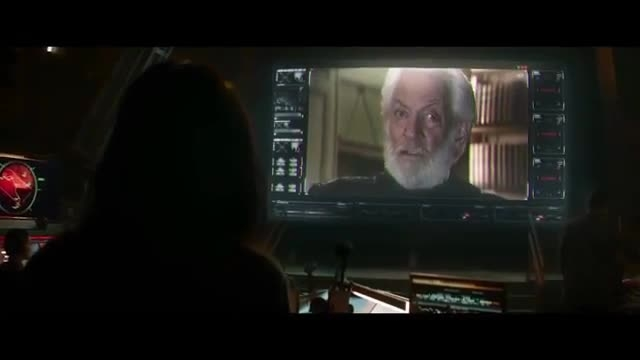 تریلر فیلم The Hunger Games- Mockingjay - Part 1