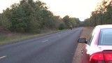 عاقبت تک چرخ زدن با موتور
