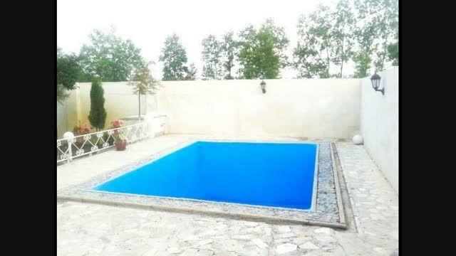 اجاره ویلا دربست استخردار شمال در محمود آباد - ویلاجار
