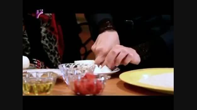 خورشت زرشک - غذای سنتی خراسان شمالی