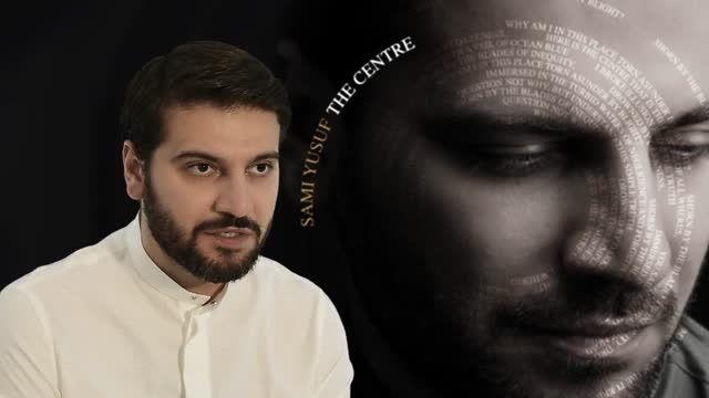 """سامی یوسف - تور جهانی """"آلبوم مرکز"""""""
