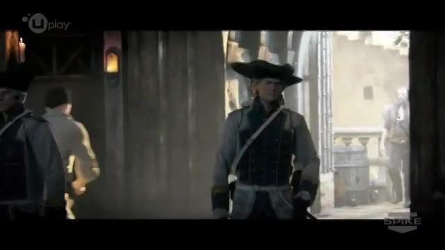 تریلر Assassins creed IV Black Flag