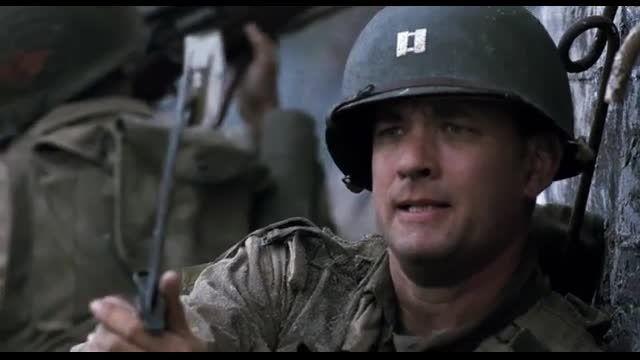 فیلم نجات سرباز رایان - پارت 5 /Saving Private Ryan