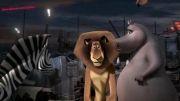 انیمیشن Madagascar 3 2012 |دوبله فارسی | پارت 02