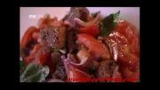فودسفری در روزمنو - آشپزی ایتالیایی (قسمت اول)