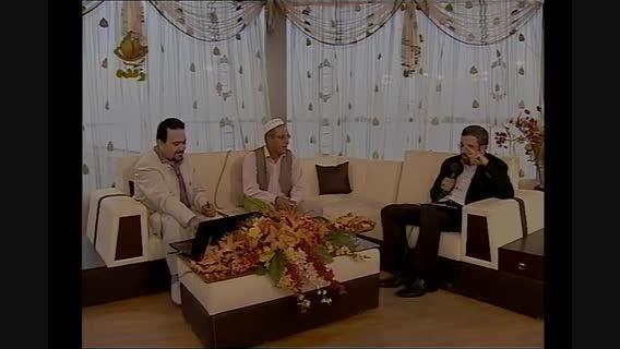 مسعود دریس-داستانک بسیار زیبا-شبکه آبادان