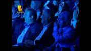 جوک های خنده دار و تقلید صدای جالب عربی - حسن ریوندی