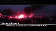 جشن نوروز در کردستان سوریه