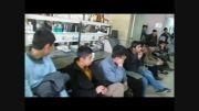 بازدید دانش آموزان علامه جعفری(دوره2)از دانشگاه تبریز