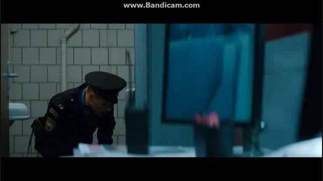 سکانسی از فیلم mission impossible 4