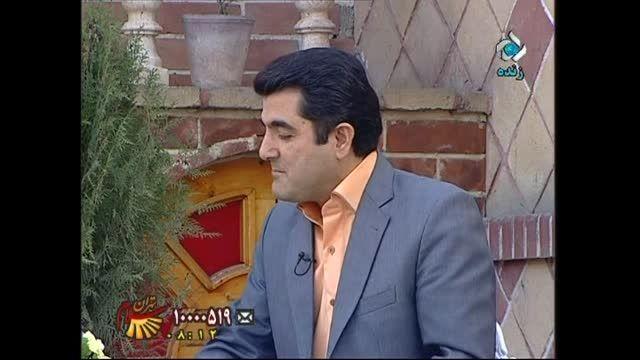 دكتر علی شاه حسینی - مدیریت بر خود - برنامه ریزی