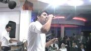 امیر محمودی - اجرای زیبای ترانه ی خداحافظ از حمید حامی