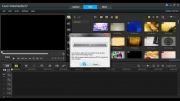آموزش کلفت کردن و نازک کردن صدا در Corel Video Studio
