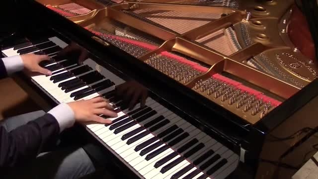 COLORS - Code Geass OP1 piano