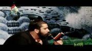 کتک زدن اسرا درکربلا-نمایش قافله اسرا+لطمه زنی-سیدسعید موسوی