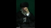 خطبه حضرت زینب (س) از زبان امام خامنه ای مدظله العالی