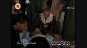 ماساژ زائران کربلای معلی در پیاده روی اربعین حسین
