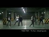 رقص teen top-To you