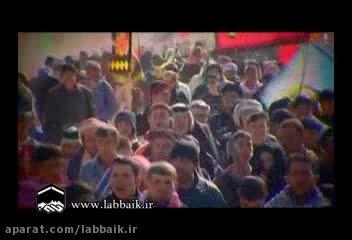 پیاده روی اربعین حسینی 7