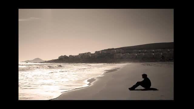 آهنگ فوق العاده احساسی و زیبای علی بابا ::::: فاصله