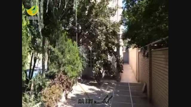 باغ ویلای لوکس در شهریار (مجموعه ویلایی)