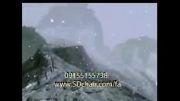 فیلم سینما 6 بعدی و سینما سیمولاتور-هدایتی09155155738-در اعماق جنگل-درجه کیفی A