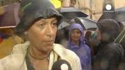 اعتراض مردم کاتالونیا به عدم اجازه همه پرسی