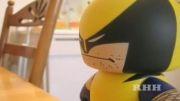 کارتون زیبا ابر قهرمانان بادی قسمت 1 (این قسمت قهرمان)