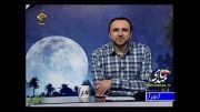 تلاوت امیر حسین انواری (13 ساله) در برنامه اسرا _ 08-12-91