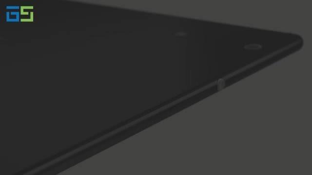 ویدیوی رسمی معرفی Sony Xperia™ Z4 Tablet