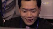تنبیه بدنی در ادارات کره