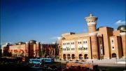 اورومچی پایتخت ترکستان چین-اویغورستان-شهر زیبای Uyqur Turks