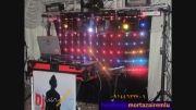 آهنگ  آذری مخصوص رقص  اجرای زنده از گروه موزیک مرتضی