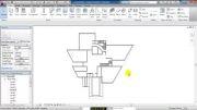 آموزش خروجی گرفتن فایل AutoCAD از Revit