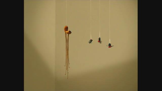 انیمیشن زندگی حشرات (Minuscule) قسمت 59