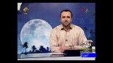 تلاوت رضا ضرغامی (13 ساله) در برنامه اسرا 17-11-91
