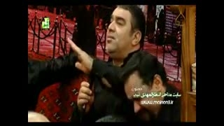 حكایت زیبای مرحوم قوچانی با نوای دلنشین حاج حسن خلج
