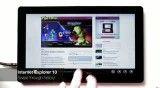 با تمام امکانات جدید و متفاوت  تبلت ویندوز 8 آشنا شوید -