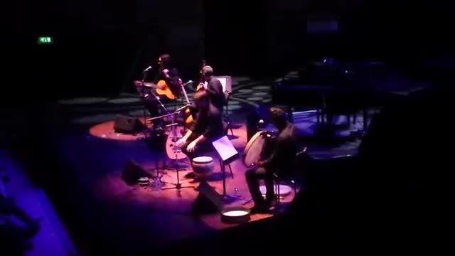 سامی یوسف - اجرای ترانه یا رسول الله در کنسرت هلند 2015